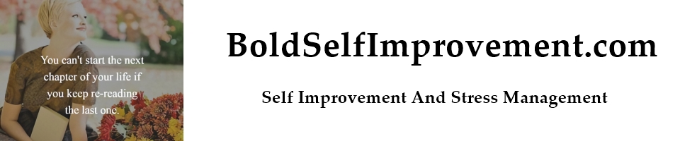 Bold Self Improvement